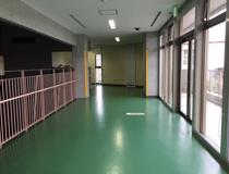 久留米市三潴・城島体育施設
